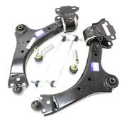 Volvo Control Arm Kit 6 Piece - Genuine Volvo KIT-P3CAKTP6