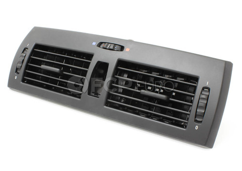 BMW Fresh Air Grille Center - Genuine BMW 64223417431