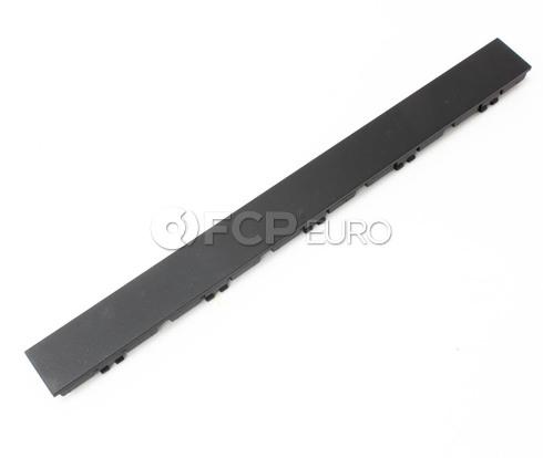 BMW Switch Cover (Black) - Genuine BMW 51168161564
