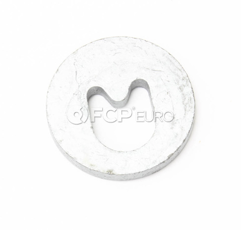 Volvo Eccentric Washer - Genuine Volvo 31201493