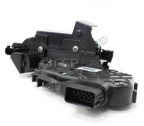 Volvo Door Lock Actuator Motor Rear Left (S80) - Genuine Volvo 31253663