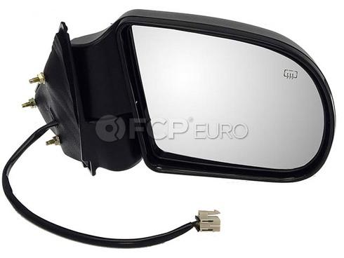 Chevrolet GMC Door Mirror Right - Dorman 15024360