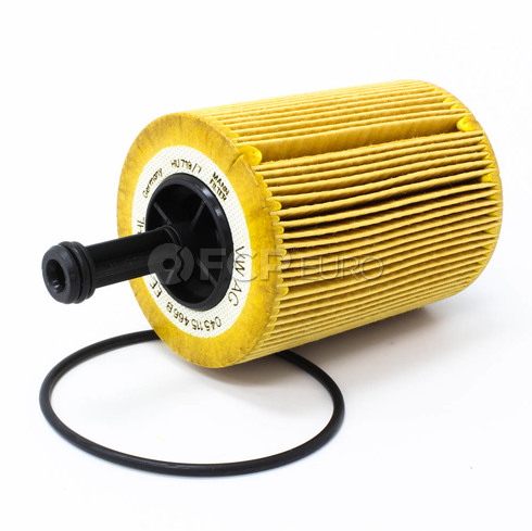Audi VW Engine Oil Filter - Genuine VW Audi 071115562C