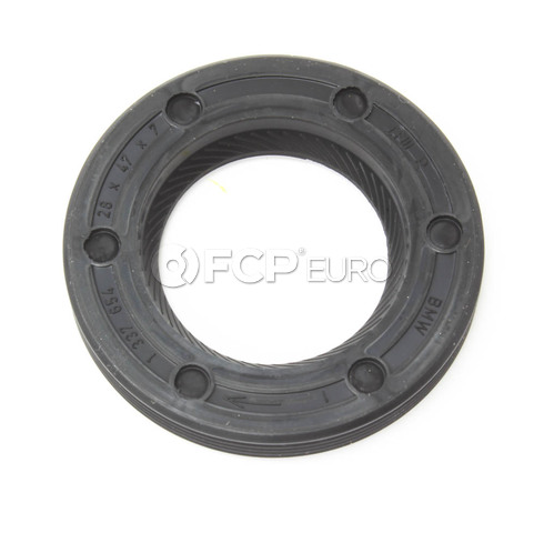 BMW Shaft Seal (28X47X7) - Genuine BMW 11141337654