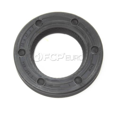 BMW Shaft Seal (28X47X7) - Genuine BMW 11141337654