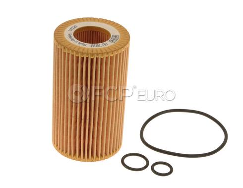Mercedes Engine Oil Filter (E250 GLK250 ML250 Sprinter) Mann - 6511800109