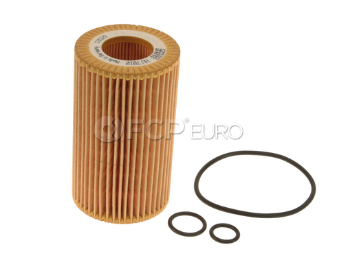 Mercedes Engine Oil Filter - Mann 6511800109