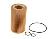 Mercedes Engine Oil Filter - Mann 6511800109