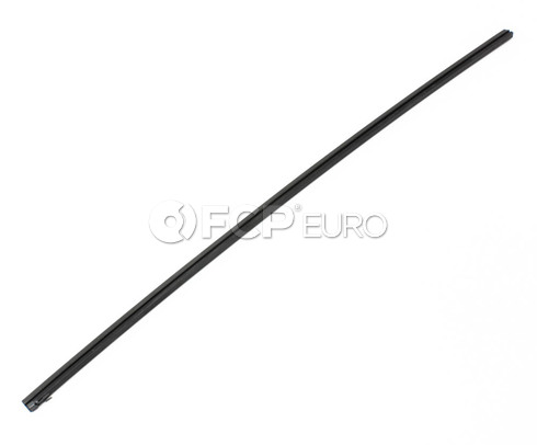BMW Wiper Rubberdriver Side - Genuine BMW 61613424489