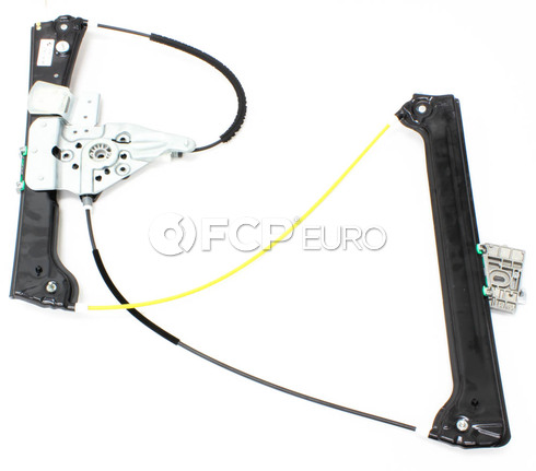 BMW Window Regulator Front Left (650i M6) - Genuine BMW 51337184389