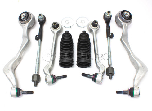 BMW 8-Piece Control Arm Kit (E90 E91 E92 E93) - E9X8PIECECAKIT