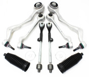 BMW 8-Piece Control Arm Kit (E90 E91 E92 E93) - E9X8PIECECAKITL