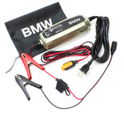 BMW Battery Charger - Genuine BMW 61432408594