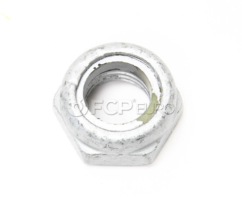 BMW Self Locking Hex Nut - Genuine BMW 31003453633