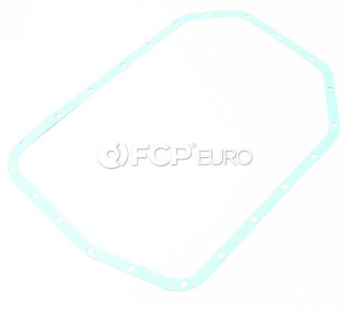 BMW Auto Trans Oil Pan Gasket - Genuine BMW 24111422676