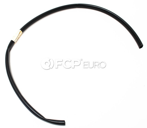 BMW Insulating Hose (B18X1) - Genuine BMW 07119975349