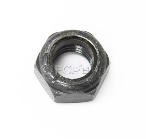 BMW Self-Locking Hex Nut (M12X15) - Genuine BMW 32211094586