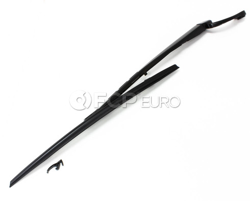 Audi Wiper Arm Front Left (A4 S4) - Genuine VW Audi 8E1955407A
