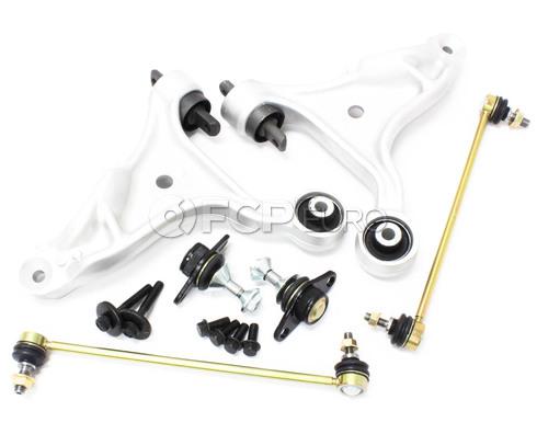 Volvo Control Arm Kit 6 Piece (S60 V70) - Karlyn KIT-P2CAKT4P6