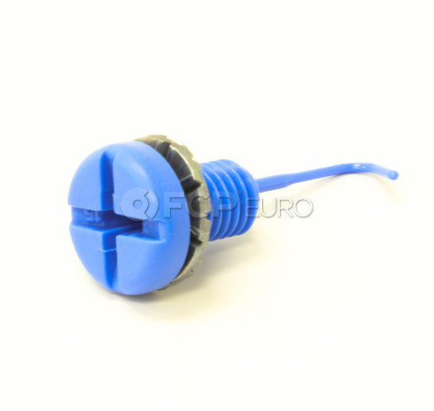 BMW Drain Plug Radiator (X5 X6) - Genuine BMW 17117571988
