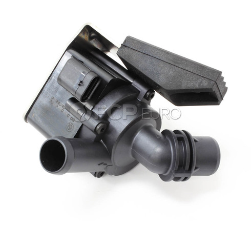 BMW Engine Auxiliary Water Pump - Genuine BMW 64119230233