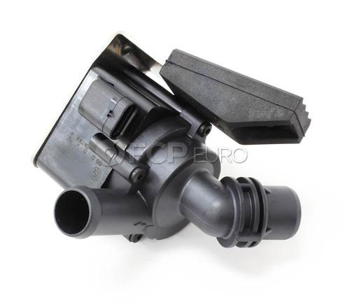 BMW Engine Auxiliary Water Pump - Genuine BMW 64119230233