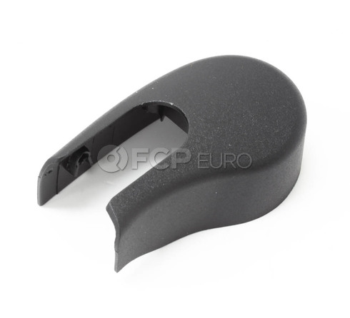 BMW Wiper Arm Cover - Genuine BMW 61627066175