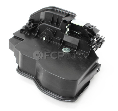 BMW System Latch Left - Genuine BMW 51217318409