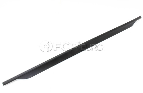 BMW Front Spoiler - Genuine BMW 51117126969