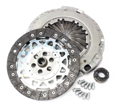 MINI Clutch Kit (R55 R56 R57 R58 R59) - Genuine Mini 21208607915