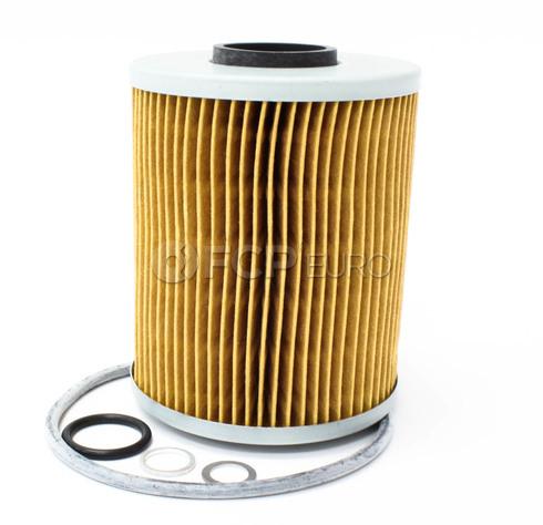 BMW Engine Oil Filter - Genuine BMW 11421730389