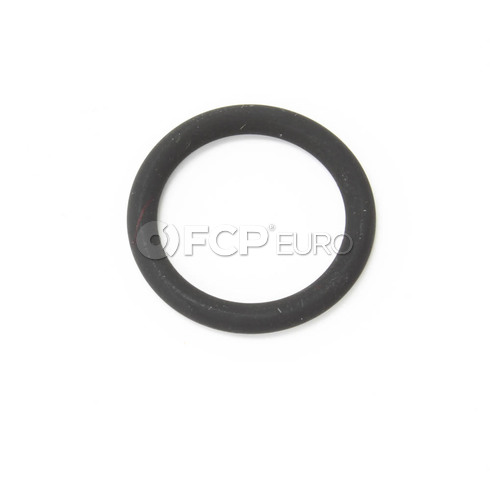 BMW Engine Oil Cooler Gasket (760Li 760i) - Genuine BMW 11421702917