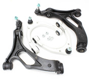 Porsche VW Control Arm Kit (4-Piece) - TRW 420330