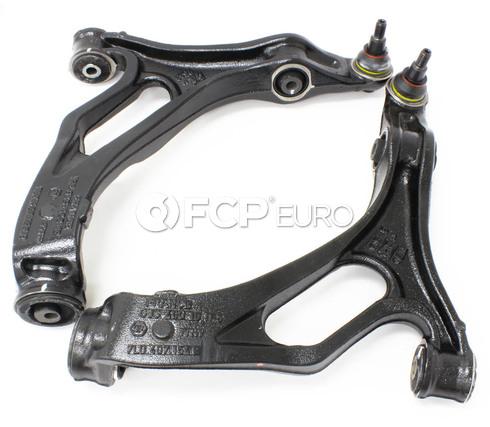 Porsche VW Control Arm Kit 2-Piece (Touareg Cayenne) - TRW CA2TOUAREG2