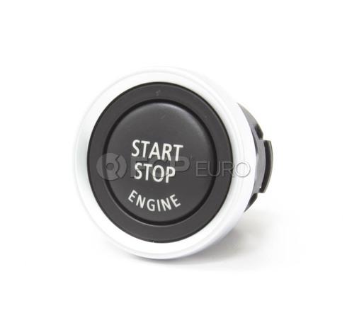 BMW Ignition Starter Switch - Genuine BMW 61319154945
