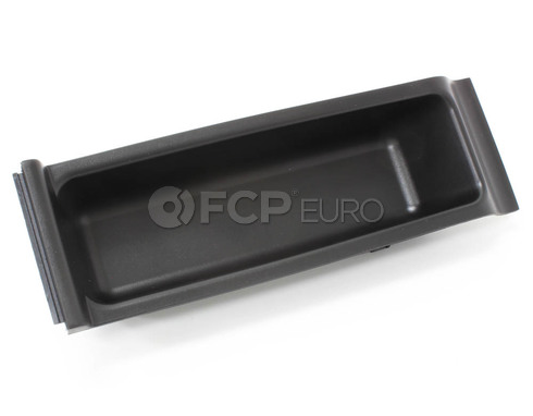 BMW Center Armrest Tray - Genuine BMW 51168215770
