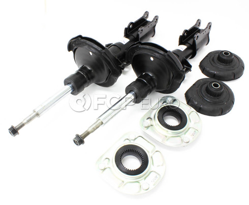 Volvo Strut Kit 6 Piece (XC90) - Genuine Volvo KIT-P2XC90STRTKTP6