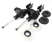 Volvo Strut Kit 6 Piece - Genuine Volvo KIT-P2XC90STRTKTP6