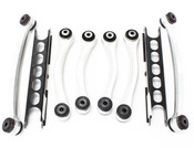 BMW 10-Piece Control Arm Kit (1M M3) - E9XM310PIECE