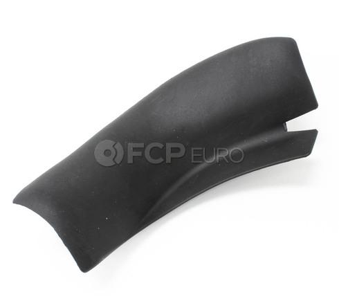 BMW Bumperguard Sealing Cap Rear Left - Genuine BMW 51718222461