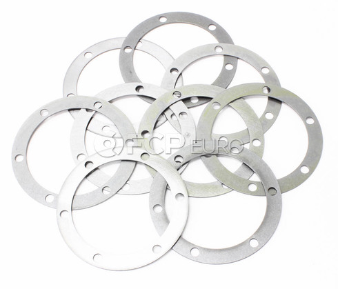 BMW Spacer Rings Set (145mm169mm) - Genuine BMW 33139065734