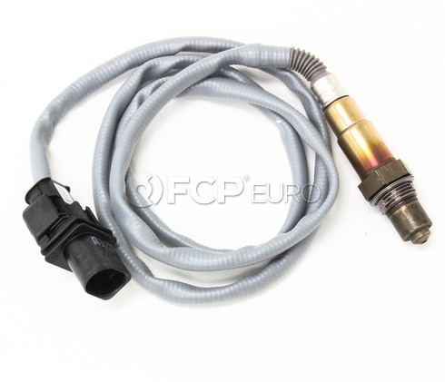 BMW Oxygen Sensor Front - Genuine BMW 11787558087