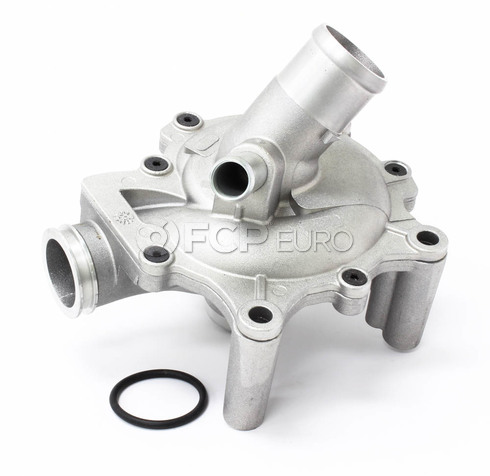 Mini Cooper Remanufactured Water Pump - Genuine 11511490591