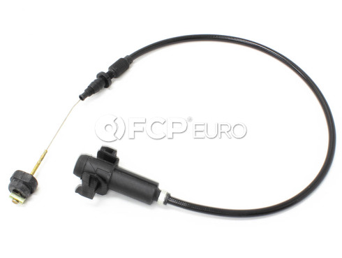 BMW Bowden Cable F Cruise Control - Genuine BMW 65718380078