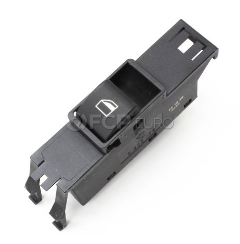 BMW Window Lifter Switch Passenger'S Side - Genuine BMW 61316902176