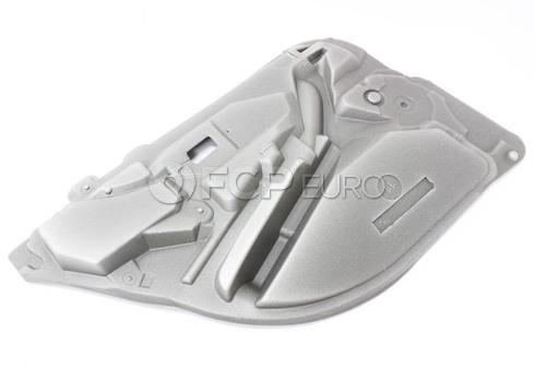 BMW Door Insulation Rear Right - Genuine BMW 51488230222