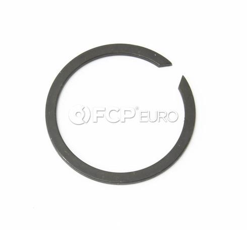 BMW Drive Shaft Snap Ring (26.5x1.5mm) - Genuine BMW 33211225648