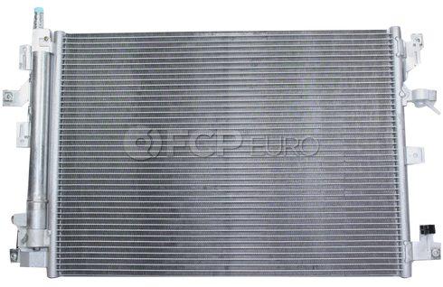 Volvo A/C Condenser (XC90) - Nissens 31369510