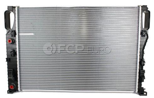Mercedes Radiator - Nissens 2115003702
