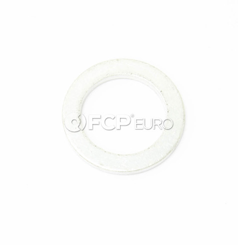 VW Audi Turbocharger Oil Line Gasket Upper - Genuine VW Audi N0138514